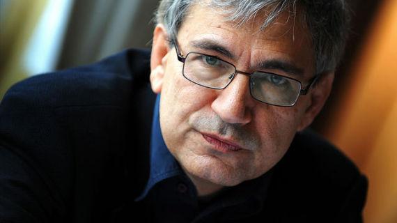 أورهان باموق (تركيا) نوبل في الأدب عام 2006