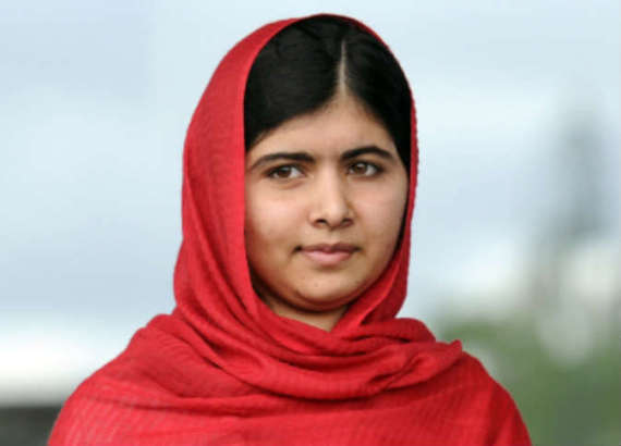 مالالا يوسف (باكستان) نوبل للسلام عام 2014