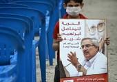 البحرين تفرج عن المعارض إبراهيم شريف