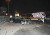 «الداخلية»: القبض على متهمي تفجير العكر