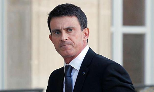 رئيس وزراء فرنسا