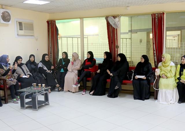 صاحبات الصالونات النسائية القانون يجحف بحقوق الكفيل - تصوير : محمد المخرق