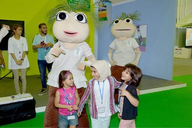 «نخول» تستضيف العديد من العروض القادمة من بلاد عربية مختلفة