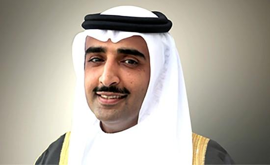 الشيخ محمد بن خليفة آل<br />خليفة