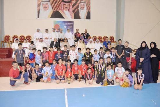 المشاركون في المهرجان - تصوير أحمد آل حيدر