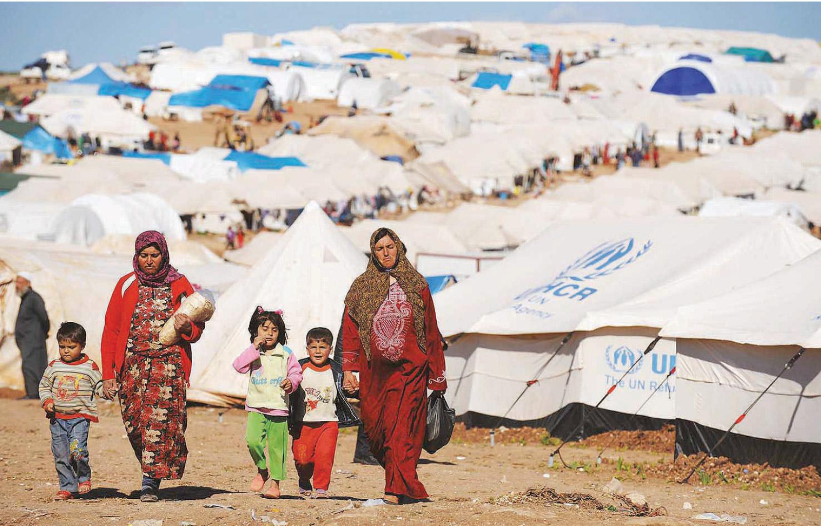 230 ألف شخص يموتون سنويّاً قبل الأوان في غرب آسيا بسبب مخاطر بيئية