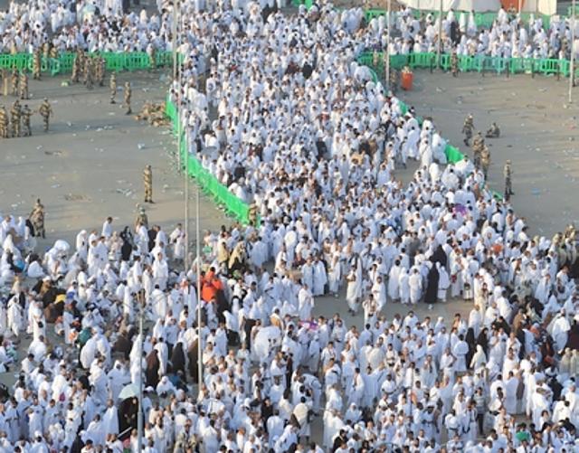 قوافل الحجاج البحرينيين تبدأ بالتوجه إلى المدينة المنورة 30 أغسطس الجاري (2016)