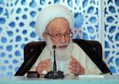 تأجيل قضية الشيخ عيسى قاسم إلى 15 سبتمبر لإعادة إعلانه