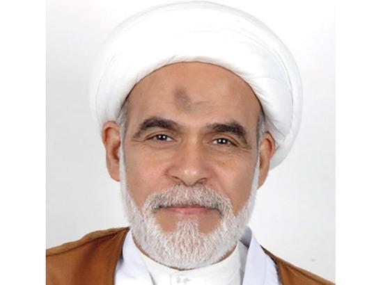 الشيخ حمزة الديري