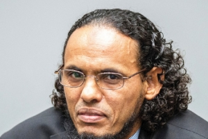 أحمد الفقي المهدي