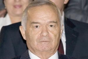إسلام كريموف