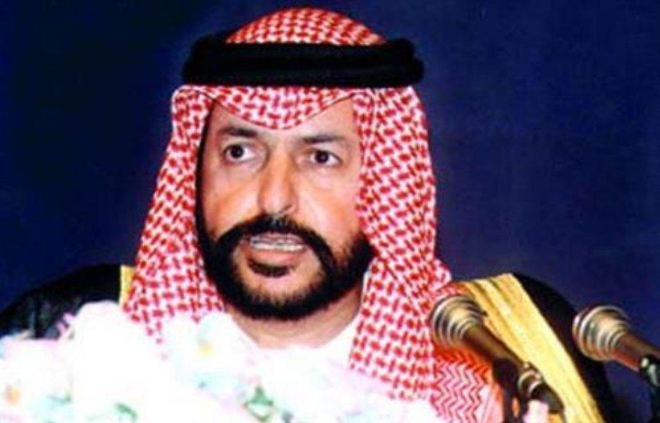الدكتور مانع سعيد العتيبة