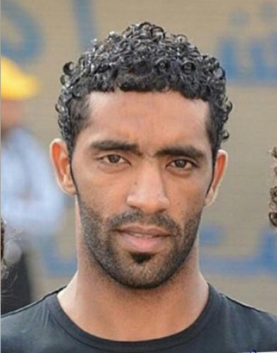 الشاب محمد درويش
