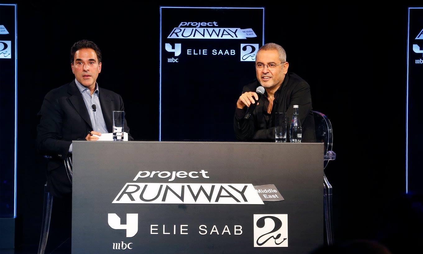 برنامج project runway العربي