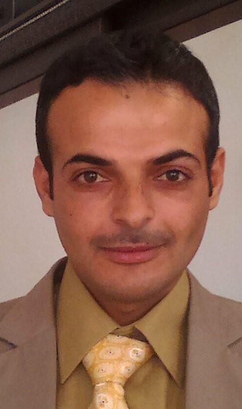 محمود إبراهيم الحسن - قاص سوري