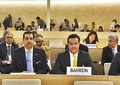35 دولة تشجع على تحقيق المصالحة الشاملة في البحرين... و«الخارجية»: مخاوف المفوض السامي «خاطئة» وتفتقر إلى الدقة