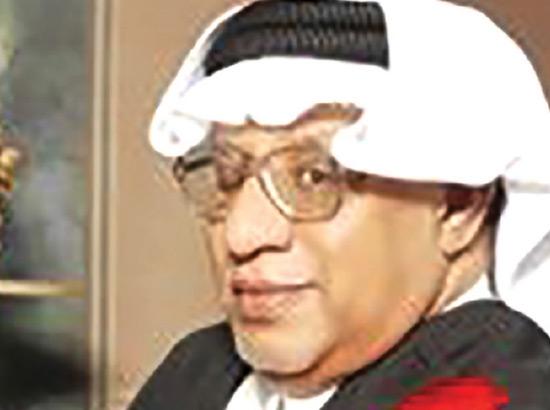 المحامي عبدعلي العصفور