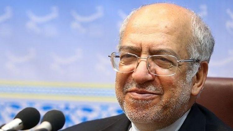 وزير التجارة الايراني
