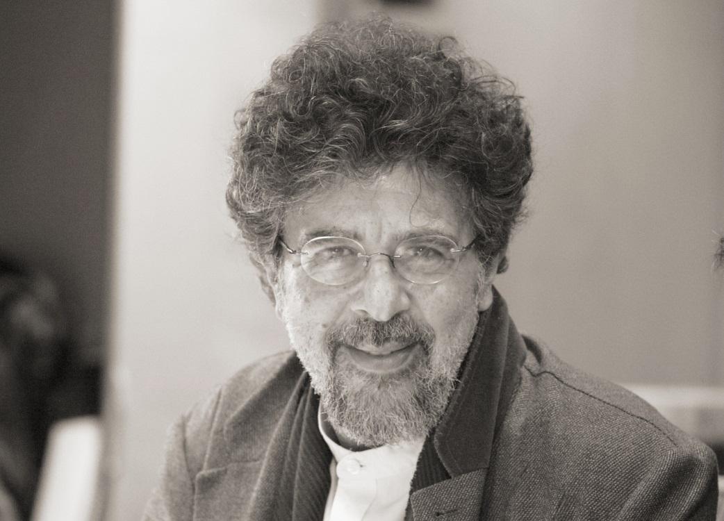 المؤلف الموسيقي اللبناني الفرنسي غبريال يارد