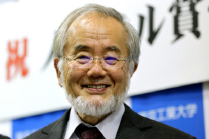 يوشينوري أوسومي