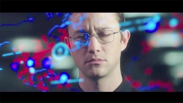 جوزيف غوردون في لقطة من الفيلم