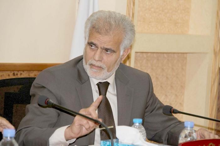 نائب رئيس المجلس البلدي للمنطقة الشمالية وممثل الدائرة الخامسة أحمد الكوهجي