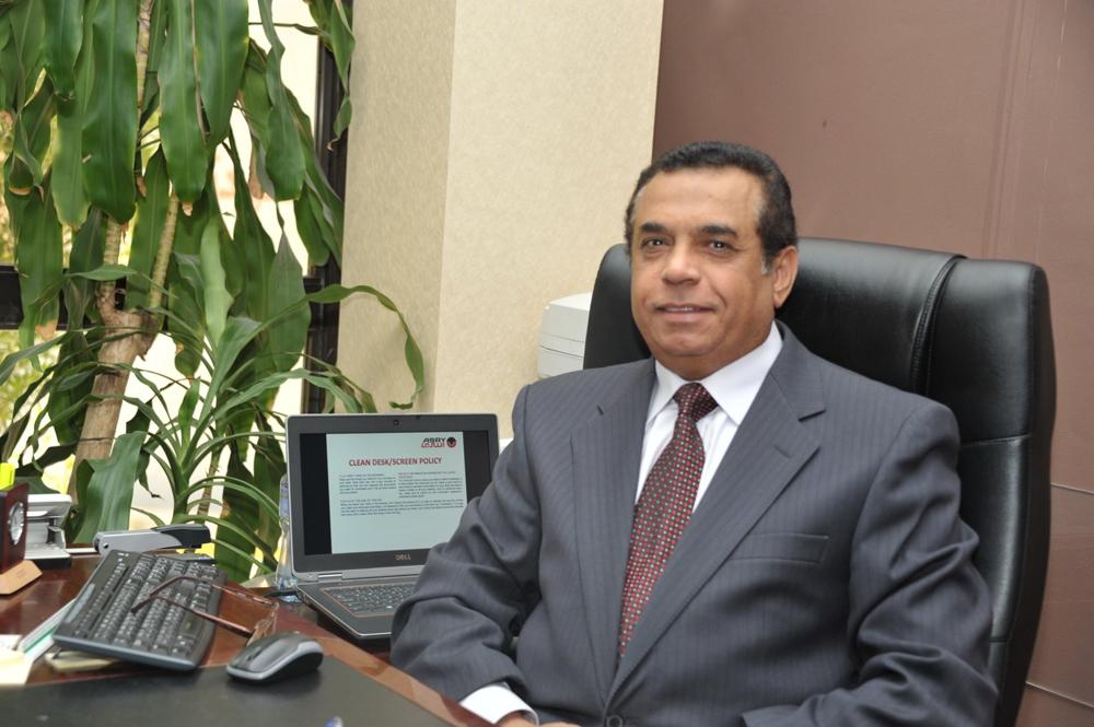 مجدي مصطفى