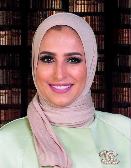 رئيس نيابة الاسرة و الطفل المحامي العام أمينة عيسى