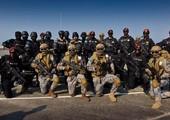قوات أمنية خليجية تتمرن على مكافحة الإرهاب في البحرين