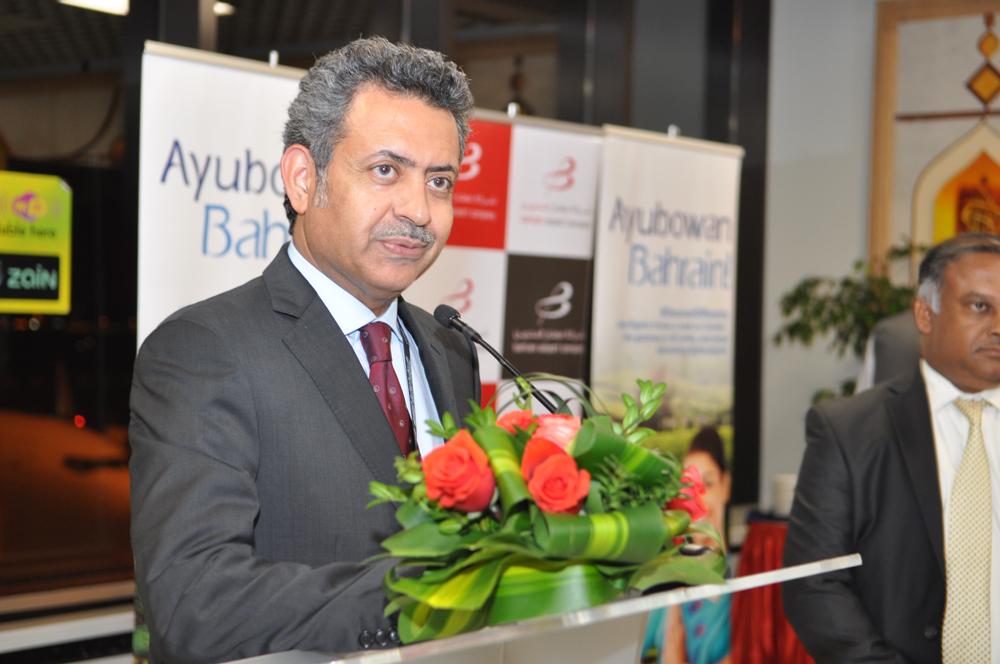 محمد البنفلاح