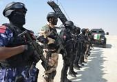 عمليات تمرين أمن الخليج العربي تتواصل في البحرين