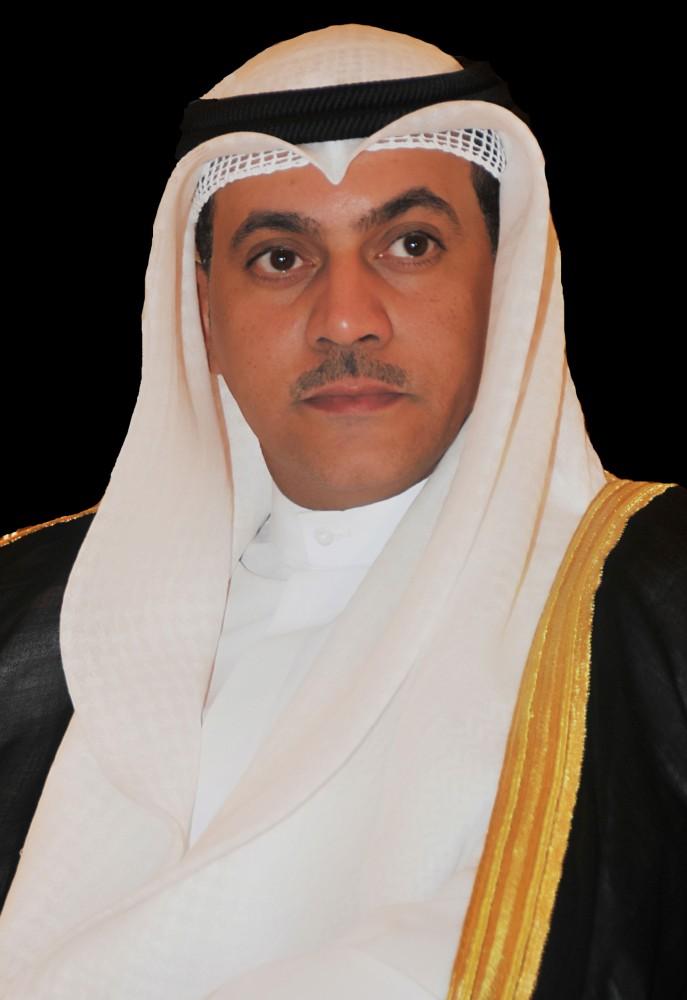 رئيس الهيئة العامة للاتصالات وتقنية المعلومات سالم الأذينة