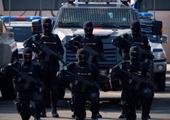 """قادة أمنيون بدول الخليج يشيدون بالتجهيزات التي قامت بها البحرين للإعداد لـ """"أمن الخليج العربي 1"""""""