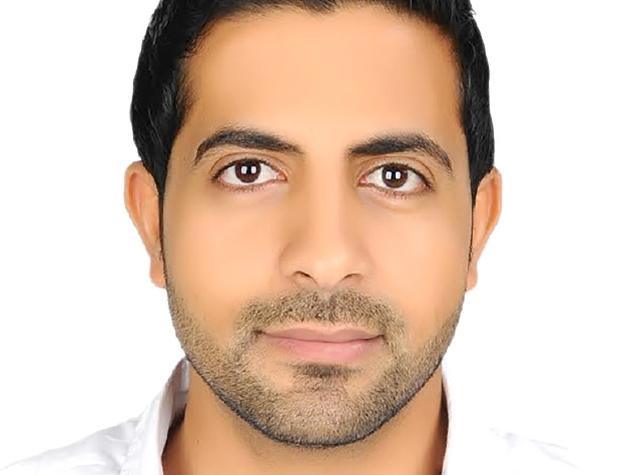 عبدالله زهير