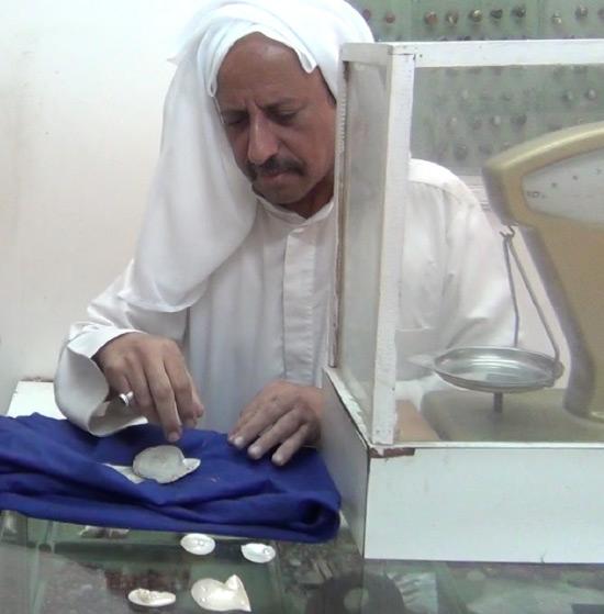 محمد أبوهندي - تصوير محمد المخرق