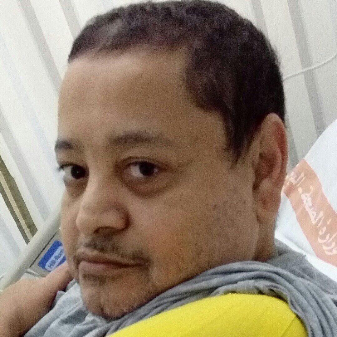 الفقيد عبدعلي حمدان