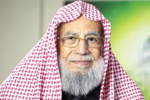 محمد سرور زين العابدين