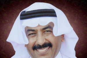 علي عبدالله خليفة
