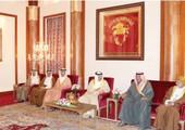 ملك البحرين: علاقات دول مجلس التعاون بالولايات المتحدة تاريخية ووثيقة