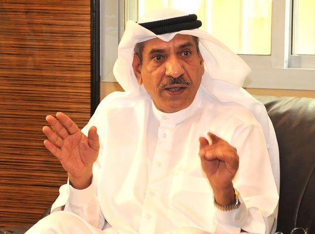 المستشار سالم بن محمد الكواري