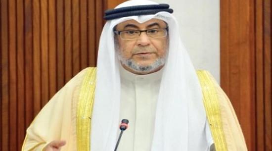 وزير شؤون مجلسي الشورى<br />والنواب (أرشيف)