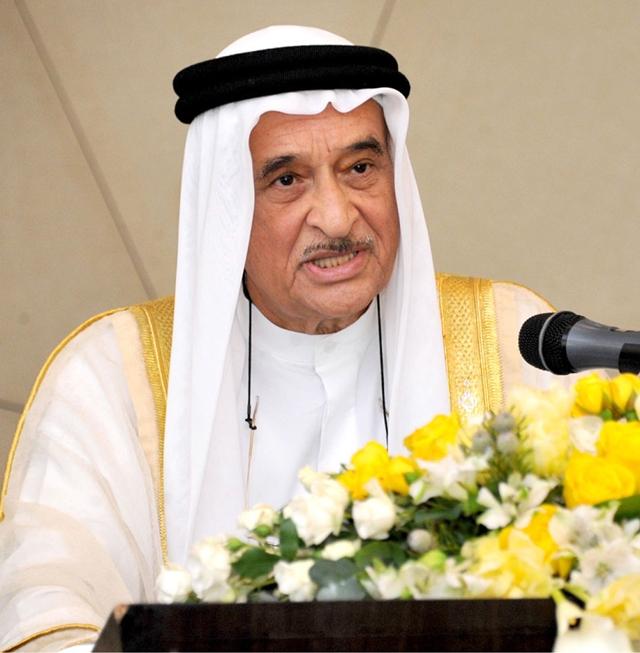 الشيخ محمد بن عبدالله آل خليفة