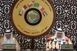 وزير الخارجية: أمير الكويت تسلم رسالة من ايران وسيتم الرد عليها