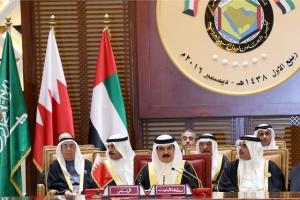 بالفيديو... العاهل في افتتاح «قمة الخليج»: ما يشهده العالم من ظروفٍ سياسية واقتصادية غير مسبوقة يتطلب منا أعلى درجات التعاون والتكامل