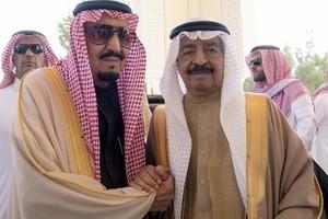 رئيس الوزراء يحتفي بزيارة خادم الحرمين: السعودية سند للجميع وقوتها قوة لنا وهي السند والعضيد والنصير