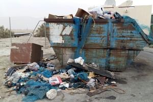 بالفيديو والصور... بحارة بندر الدار بسترة يشكون تراجع مستوى النظافة ويطالبون بحمايته