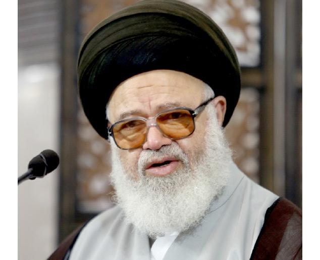 السيد عبدالله الغريفي