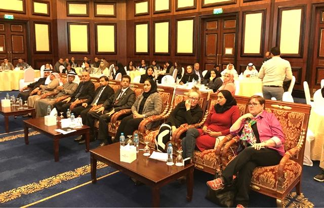 الاتحاد العام لنقابات عمال البحرين يعقد مؤتمر المرأة العاملة الرابع بحضور اتحاد النقابات العمالية النرويجية