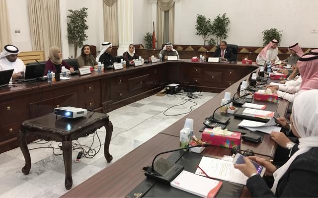 مدير عام أمانة العاصمة لأعضاء المجلس: مستعدون للتعاون التام معكم بكل ما تحتاجونه من معلومات وتقارير