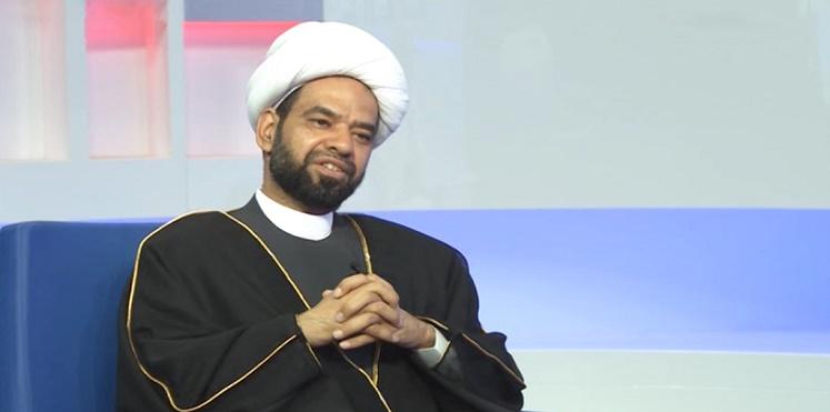 الشيخ محمد الجيراني